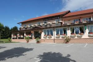 hotel in slovenija
