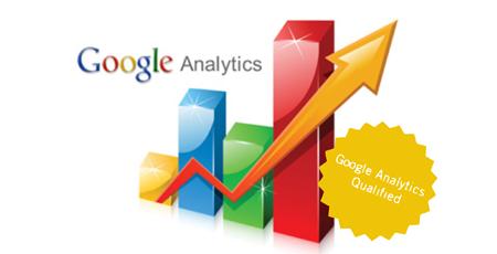Знаете ли вы, что в команде «Оптимизм.ру» есть целых три специалиста, имеющих сертификат Google Analytics?