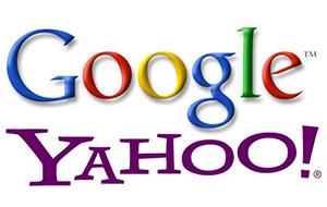 Google и Yahoo подписали соглашение с области контекстной рекламы.
